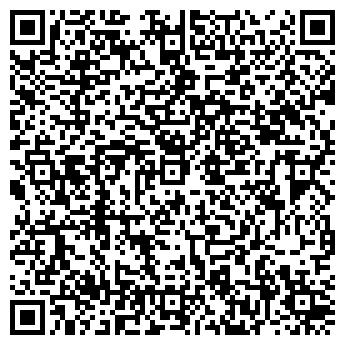 QR-код с контактной информацией организации Облтехсервис, ООО