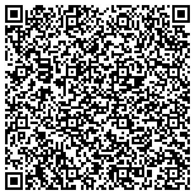QR-код с контактной информацией организации Рижевский гранитный карьер, ПАО