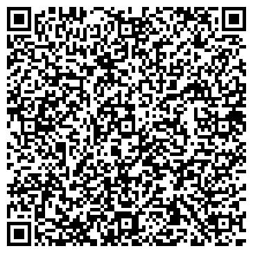 QR-код с контактной информацией организации Коростенский карьер, ПАО