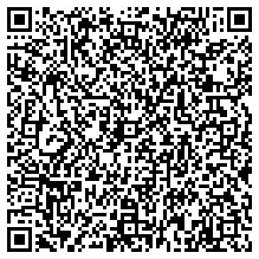 QR-код с контактной информацией организации АБК Эней,ЧП