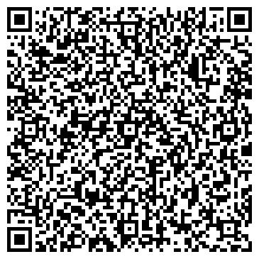 QR-код с контактной информацией организации Металлик, ЧП