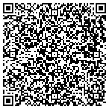 QR-код с контактной информацией организации ПК Свет шахтера, ЗАО