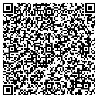 QR-код с контактной информацией организации Стальпласт, ООО