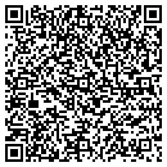 QR-код с контактной информацией организации Крафт Декенсистем Украина, ООО