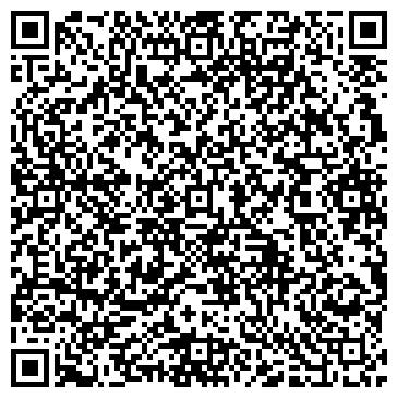 QR-код с контактной информацией организации Евро ВИТО, ООО