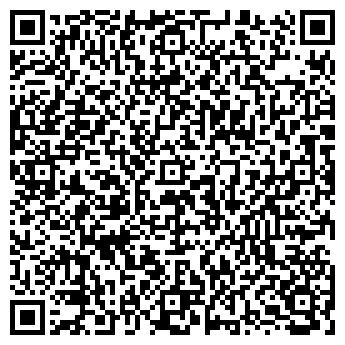 QR-код с контактной информацией организации Кирпичъ, ЧП