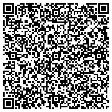 QR-код с контактной информацией организации Запад-Блок, ЧП