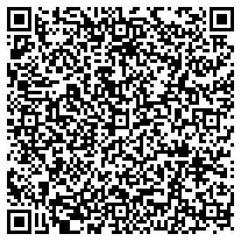 QR-код с контактной информацией организации МАЛАЯ ГОСТИНИЦА КГП