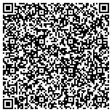 QR-код с контактной информацией организации АДМИНИСТРАТИВНО-ТЕХНИЧЕСКАЯ ИНСПЕКЦИЯ РАЙОНА ЩУКИНО