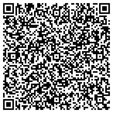 QR-код с контактной информацией организации Интерпроэктбуд, ООО