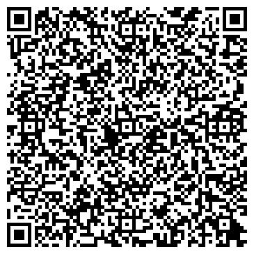 QR-код с контактной информацией организации Интермаркет, ОАО