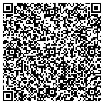 QR-код с контактной информацией организации Пластех, ЧП