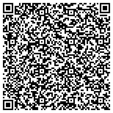 QR-код с контактной информацией организации Черкассыстройматериалы, ОАО
