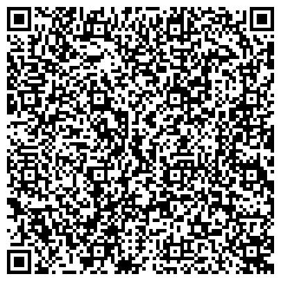 QR-код с контактной информацией организации Нежинское заводоуправления строительных материалов, ООО