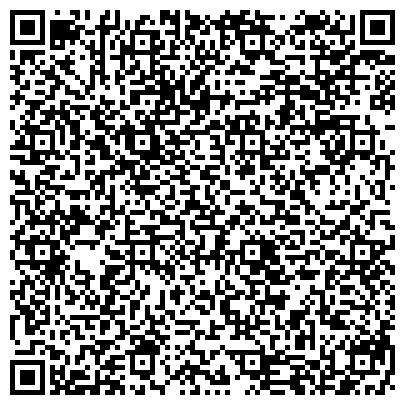 QR-код с контактной информацией организации Брикстон,ЧП (Представители Фагот)