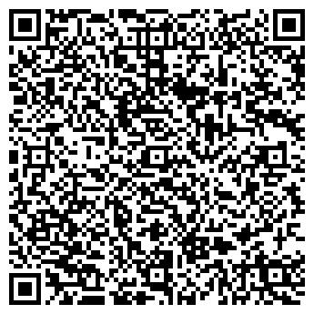 QR-код с контактной информацией организации УБК Украина, ООО