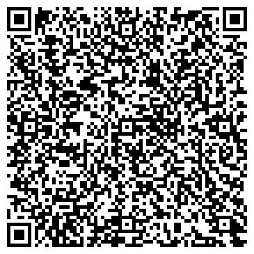 QR-код с контактной информацией организации ФЛП Макаренко Александр Сергеевич
