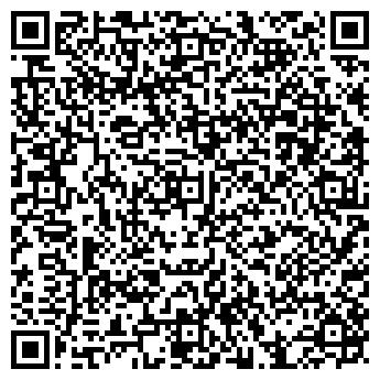QR-код с контактной информацией организации Феона, ООО