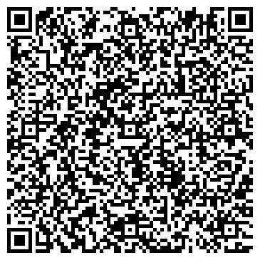 QR-код с контактной информацией организации БИБЛИОТЕКА ГОРОДСКАЯ ВСЕВОЛОДО-ВИЛЬВЕНСКАЯ
