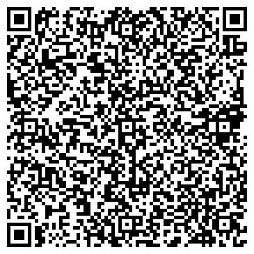 QR-код с контактной информацией организации Блок Трейд, ООО