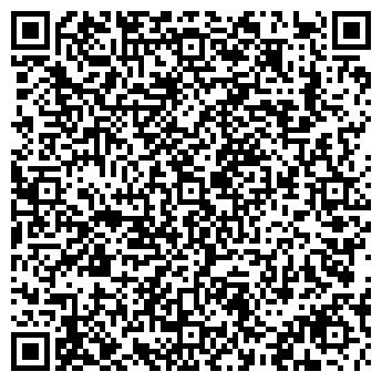 QR-код с контактной информацией организации Инкоконтроль, ООО