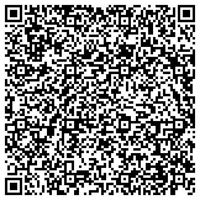 QR-код с контактной информацией организации ЖИЛИЩНАЯ ИНСПЕКЦИЯ СЗАО Г. МОСКВЫ