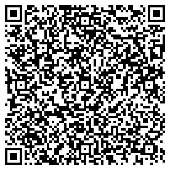 QR-код с контактной информацией организации Сервис Таун, ООО