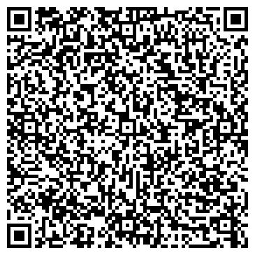 QR-код с контактной информацией организации Интерьер Плюс МП, ООО