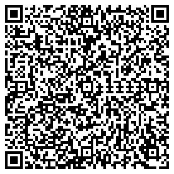 QR-код с контактной информацией организации Анкор, ООО