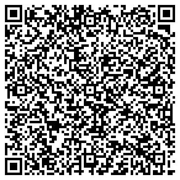 QR-код с контактной информацией организации Будова 7, ЧП