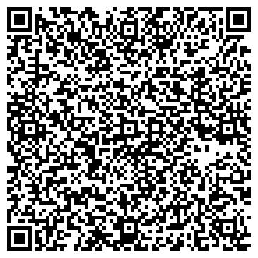 QR-код с контактной информацией организации Д3 студия, ЧП D3 studio