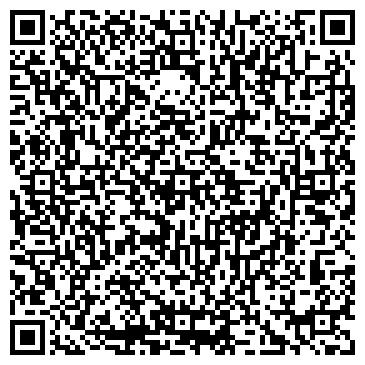 QR-код с контактной информацией организации Ткаченко, ФОП (Fortis мебель)
