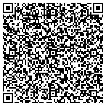 QR-код с контактной информацией организации Тернобуддеталь, ПАО