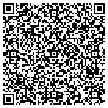 QR-код с контактной информацией организации Элькор-проект, OOO