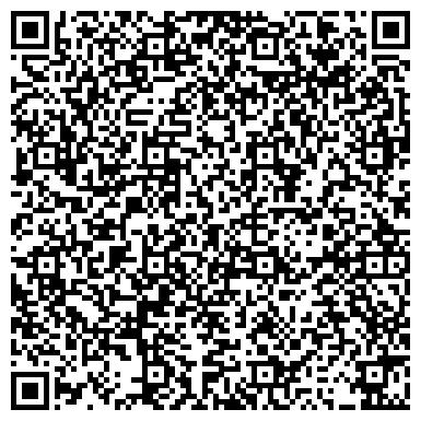 QR-код с контактной информацией организации Ровенский кирпичный завод Евробуд, ООО