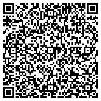 QR-код с контактной информацией организации Рэволплюс, ЧП