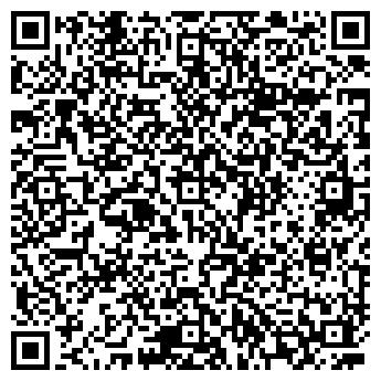 QR-код с контактной информацией организации Техпромсервис, ООО