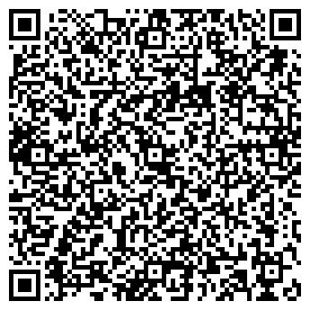 QR-код с контактной информацией организации Сити буд компани, ООО