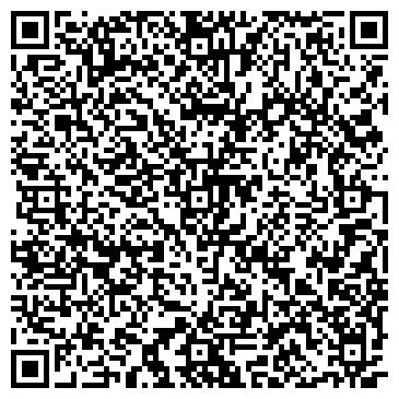 QR-код с контактной информацией организации Завод ЖБИ Полессксельбуд, ЧАО