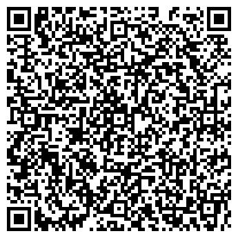QR-код с контактной информацией организации ВОДОКАНАЛСТРОЙ ПКФ