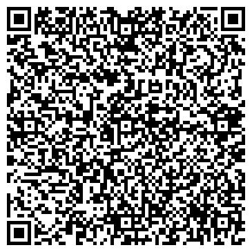 QR-код с контактной информацией организации Побединскас, ЧП