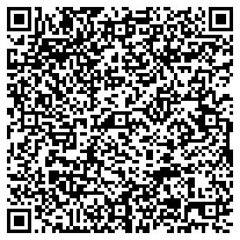 QR-код с контактной информацией организации Вожан Буд, ЧП