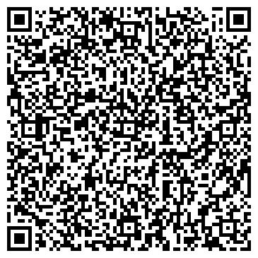 QR-код с контактной информацией организации 100 Мастеров, ООО
