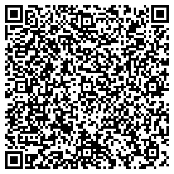 QR-код с контактной информацией организации КИПРИС И КО