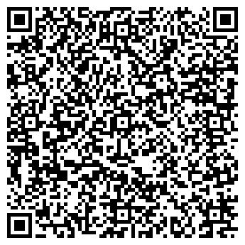 QR-код с контактной информацией организации Grand Metal