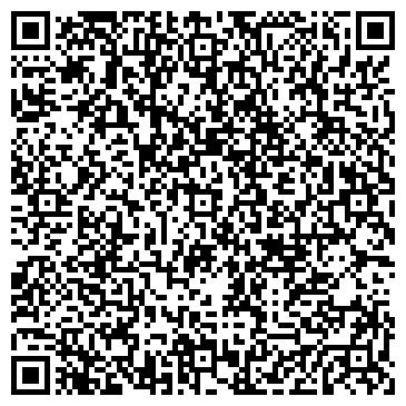 QR-код с контактной информацией организации бутик МАЭСТРО КОМФОРТА