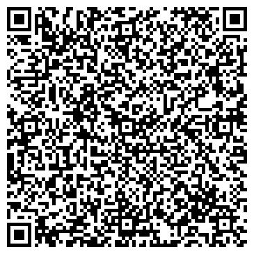 QR-код с контактной информацией организации ФЛП Говорухин М.В., Частное предприятие