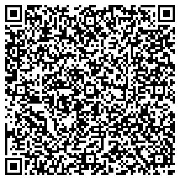 """QR-код с контактной информацией организации Строительная компания """"ГудБуд"""""""