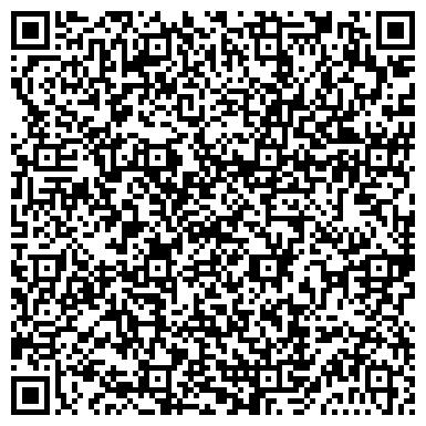 QR-код с контактной информацией организации Иннотекс-УК, ТОО