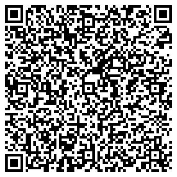 QR-код с контактной информацией организации Жанталай, ЧП